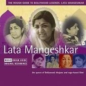 Rough Guide: Lata Mangeshkar by Lata Mangeshkar