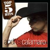 TOP5HITS Andres Calamaro by Andres Calamaro