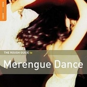 Rough Guide: Merengue Dance by Various Artists