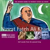 Rough Guide: Nusrat Fateh Ali Khan by Nusrat Fateh Ali Khan