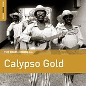 Rough Guide: Calypso Gold by Various Artists