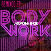 Body Work Remixes - EP by Morgan Page