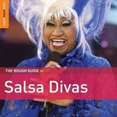 Rough Guide: Salsa Divas by Various Artists
