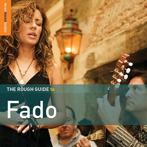 Rough Guide: Fado by Various Artists