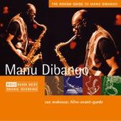 Rough Guide: Manu Dibango by Manu Dibango