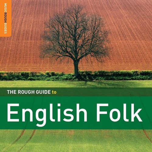 Rough Guide: English Folk by Various Artists