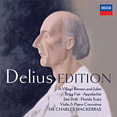 Delius Edition by Various Artists