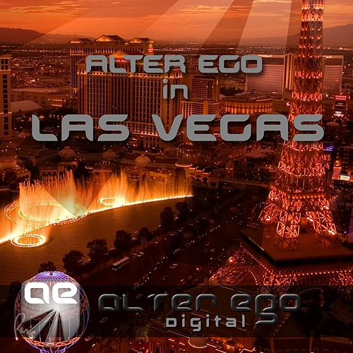 Alter Ego In Las Vegas by Various Artists