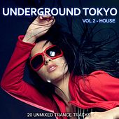 Underground Tokyo Vol. 2 - House by Various Artists
