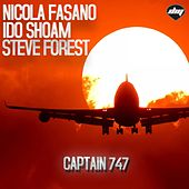 Captain 747 by Nicola Fasano