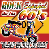Rock Español de los 60's by Various Artists