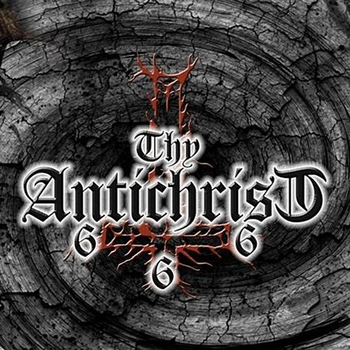 Un Titán Llamado Nutibara - Single by Thy Antichrist