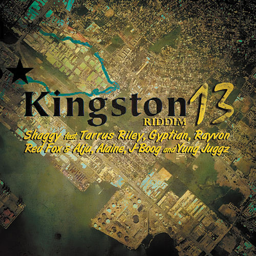 Kingston 13 Riddim by Various Artists