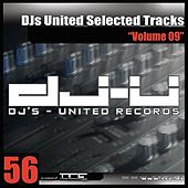 DJs United Selected Tracks Vol. 9 by Various Artists