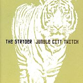 Jungle City Twitch by The Stryder