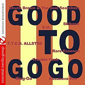 Good To Go Go (Remastered) by Various Artists