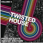 Twisted House (Volume 9) by Various Artists