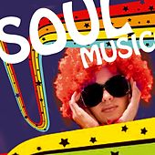 Soul Music von Various Artists