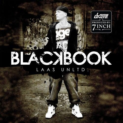 Blackbook by Laas Unltd.