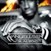 M. Bilal 2010 by Manuellsen