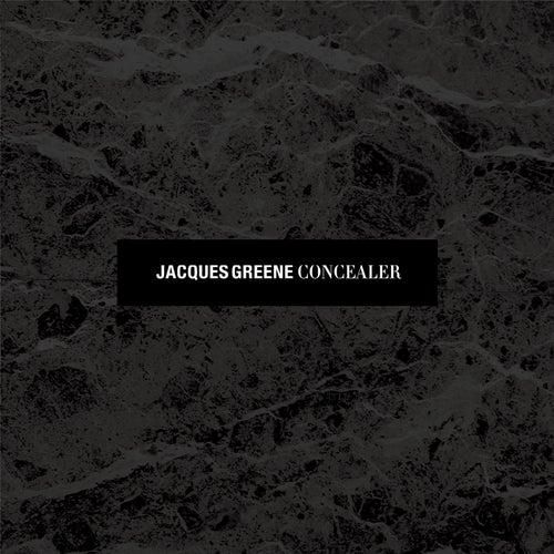 Concealer von Jacques Greene