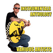 Instrumentals Anthology by Various Artists