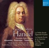 Handel: Opera Arias von René Jacobs