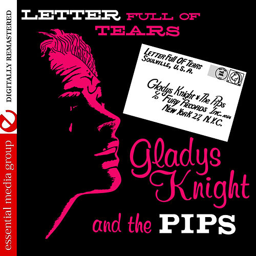 Letter Full Of Tears [Bonus Tracks] (Remastered) by Gladys Knight