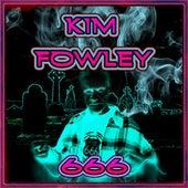 666 by Kim Fowley