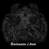Manifestation of Black by Nominon