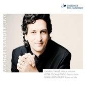 Fauré - Tschaikowski - Prokofjew by Michael Sanderling