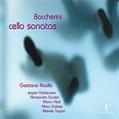 Boccherini: Cello Sonatas by Various Artists