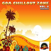 Goa Chillout Zone, Vol. 4. by Various Artists