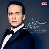 Strauss: Lieder by Various Artists