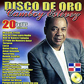 Disco de Oro by Camboy Estevez