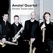 Amstel Tracks Now! by Amstel Quartet