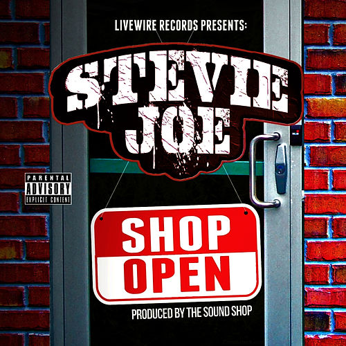 Shop Open di Stevie Joe