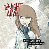 What Are You So Scared Of? by Tonight Alive