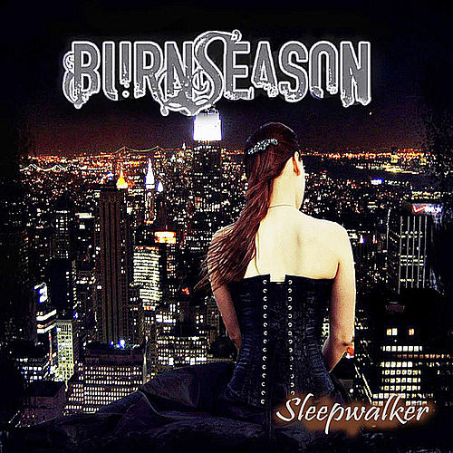 Sleepwalker EP by Burn Season