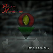 Residual by Project Novocaine