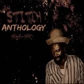 Anthology Jah Stitch by Jah Stitch