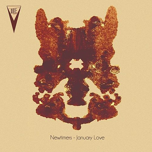 January Love by Newtimers