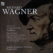 Wagner: Works by London Symphony Orchestra