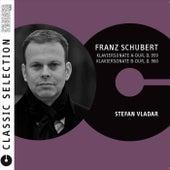 Classic Selection Schubert - Stefan Vladar by Stefan Vladar