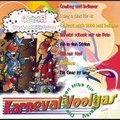 Karneval Voolgas by Various Artists