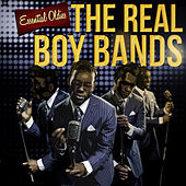 Essential Oldies - The Real Boy Bands by Various Artists