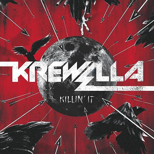 Killin' It - Single by Krewella