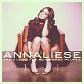 Sad Songs Are For Happy People - Single by Annaliese
