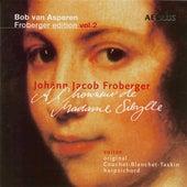 A l'honneur de Madame Sibylle by Bob van Asperen