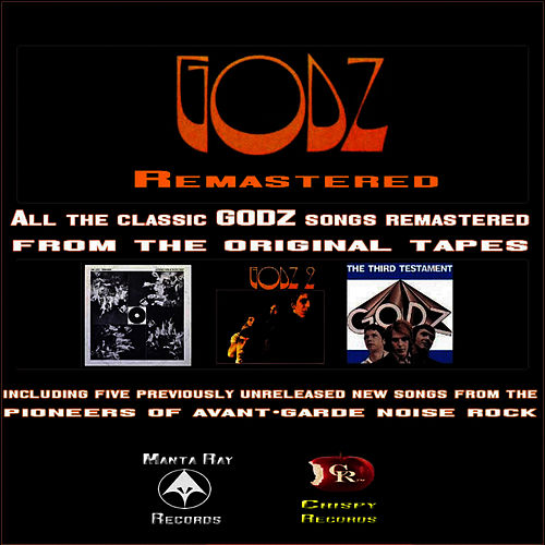 Remastered by The Godz